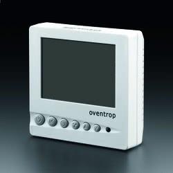 Комнатный термостат цифровой Oventrop, 24V, артикул 1152562