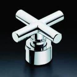 Маховик Oventrop серии Combi E для вентилей серии E для ручного регулирования, артикул 1168052, модель TARA
