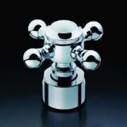 Маховик Oventrop серии Combi E для вентилей серии E для ручного регулирования, артикул 1168152, модель Madison