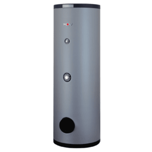 Бивалентный водонагреватель Wolf SEM-1 500 с двойным внутренним эмалированным покрытием, 2444850