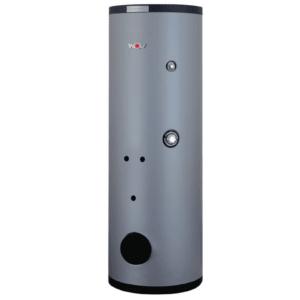 Бивалентный водонагреватель Wolf SEM-2 400 с двойным внутренним эмалированным покрытием, 2483738