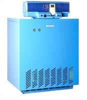 Напольный чугунный отопительный котел Buderus Logano G334WS - 94 кВт, работающий на газе (установка с одним котлом), 7738501185