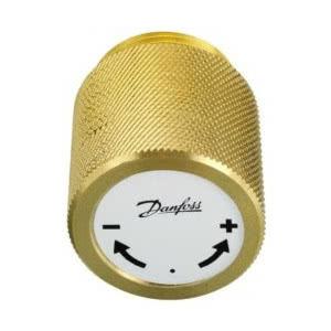 Запорная рукоятка для RA-N, RA-G, Danfoss 013G3300