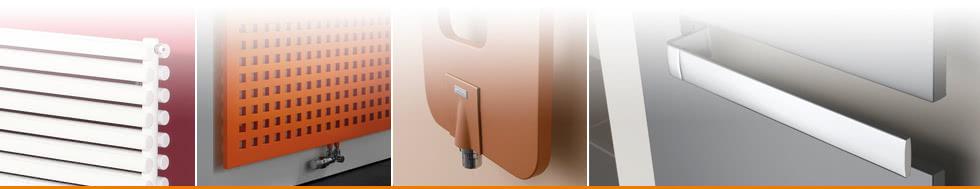Дизайн радиаторы от МТК