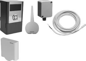 Uponor Радио 24В климат-контроллер C-46 расширенный, артикул 1047845