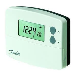 Проводной комнатный термостат Danfoss TP5001MA, арт. 087N791801