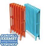 Радиаторы отопления EXEMET серия Neo