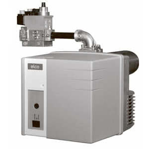 Горелка Elco Vectron VG2.210 KL на газе и дизельном топливе 3 833 495