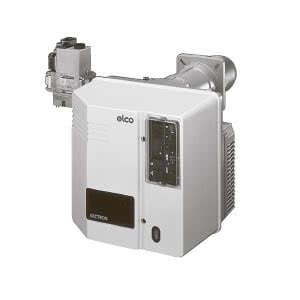 Горелка Elco Vectron VGL05.700 DP KN на газе и дизельном топливе 13 014 774