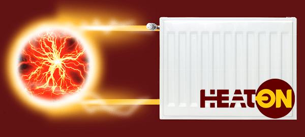 Стальные панельные радиаторы HEATON (ХИТОН)