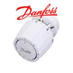 Термостатические головки DANFOSS (Данфосс)