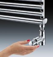 Запорная трубопроводная арматура для подключения полотенцесушителей