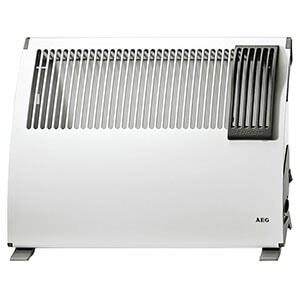Конвектор AEG SK 204 T электрический универсальный 222147