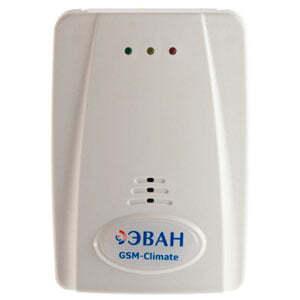 Термостат ЭВАН Wi-Fi Climate ZONT-H2, 112019
