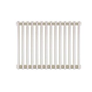 Стальной трубчатый радиатор Dia Norm Delta 2120 2-колонный, глубина 63 мм (цена за 1 секцию)