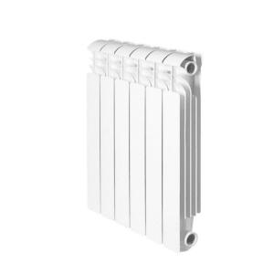 Алюминиевый радиатор GLOBAL ISEO-350, 1 секция