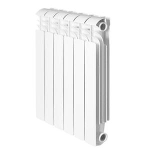Алюминиевый радиатор GLOBAL ISEO-500, 1 секция