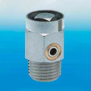 """Воздухоспускной клапан HUMMEL R 1/8"""". 2105180001"""