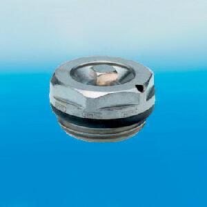 """Воздухоспускной клапан HUMMEL G 1/2"""". 2516120001"""
