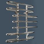 Комбинированный полотенцесушитель Vandens W - LINE Sail 700-7, 15951