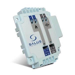 Модуль управления котлом и насосом Salus PL07
