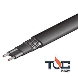 Низкотемпературный нагревательный саморегулирующийся кабель TSD