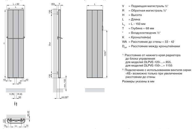 zehnder dualis dualis plus. Black Bedroom Furniture Sets. Home Design Ideas