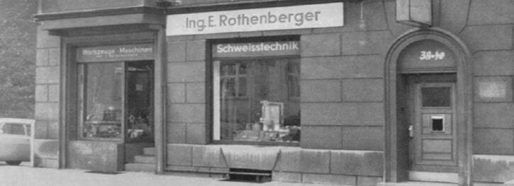 Компания Rothenberger