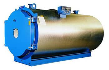 Газовые конденсационные отопительные котлы Logano plus SB825