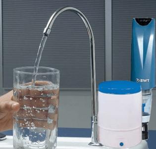Фильтры для очистки воды BWT