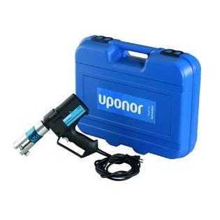 Электрический пресс Uponor UP 75 без пресс клещей