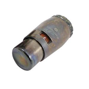 Термостатическая головка SCHLOSSER MINI M30x1,5 Technoline, арт. 601100026
