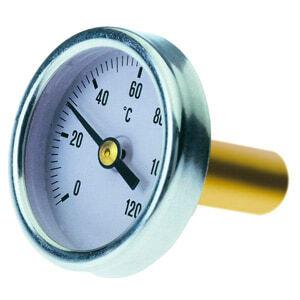 Термометр ICMA Т град. 0-120, 206/872060120