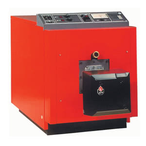 Напольный универсальный котёл ACV Compact CA 250 одноконтурный 04120401