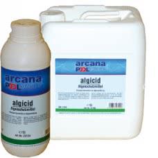 Жидкий концентрат для защиты от водорослей BWT Algicid 5 л., арт. 23105