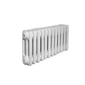 Стальные трубчатые радиаторы ARBONIA, модель 3037, 384 Вт, глубина 105 мм, белый цвет, 8 секций (межосевое расстояние 300 мм)