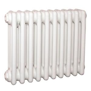 Радиатор трубчатый Arbonia 2090/1, боковое подключение 3/4 (1/2), цвет белый