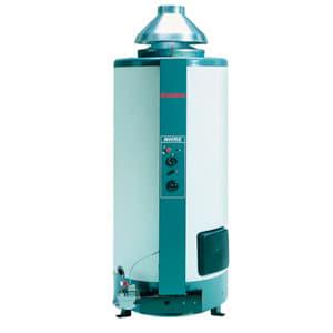 Промышленные газовые накопительные водонагреватели Ariston NHRE 26, 006481