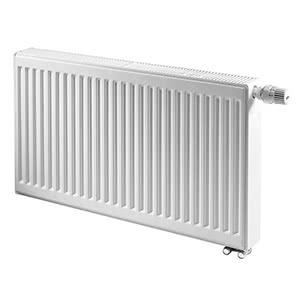 Стальной панельный радиатор BERGERR тип 22 300х700, нижнее подключение