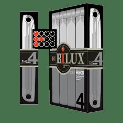 Радиаторы BiLUX plus R (Билюкс Плюс)