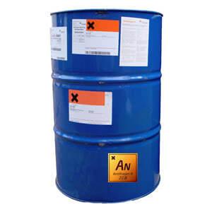 Теплоноситель Buderus Антифроген L металлическая бочка 209 литров