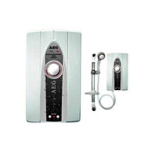 Электрический проточный водонагреватель AEG Модель BS 60E, 221072