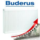 Повышение цен на радиаторы Buderus Logatrend!