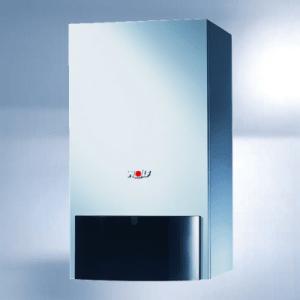 Газовый настенный конденсационный котел Wolf CGB-50, 8614758 (8613500)