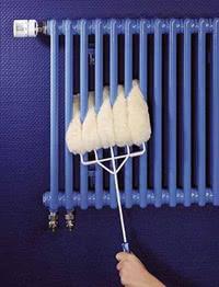Стальной трубчатый радиатор Zehnder (Германия)
