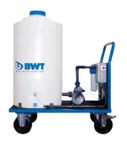Установка для удаления известковых отложений BWT Cip-Station 8000, арт. 13938