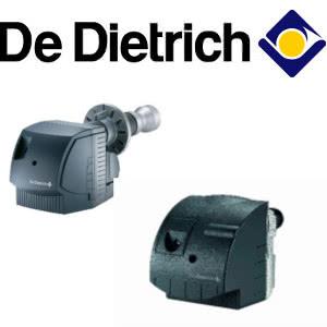 Жидкотопливные горелки De Dietrich