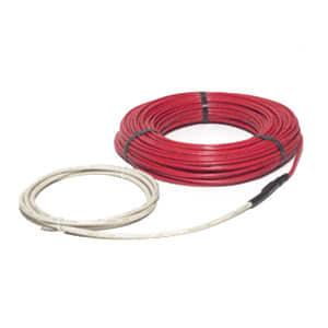 Нагревательный кабель DEVI DEVIflex™ 10Т, 37/40 Вт, 4 м, арт. 140F1216