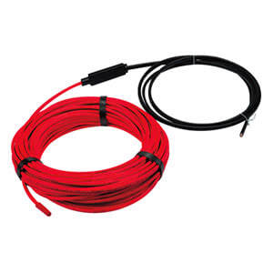 Нагревательный кабель DEVI DTIP-18 (DEVIflex™ 18Т), 2135 Вт, 118 м, арт. 140F0135 (140F1250)