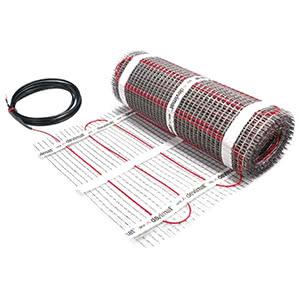 DEVI comfort DTIR-150 206 / 225 Вт 0,45 x 3 м 1,5 кв.м (83030564) нагревательный мат